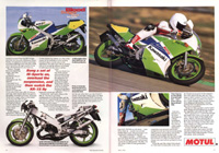 Performance Bikes - KR-1S review Page 5