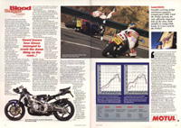 Performance Bikes - KR-1S review Page 3